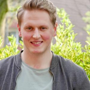 Niklas Kinder