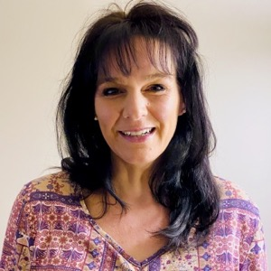 Verena Scheuch